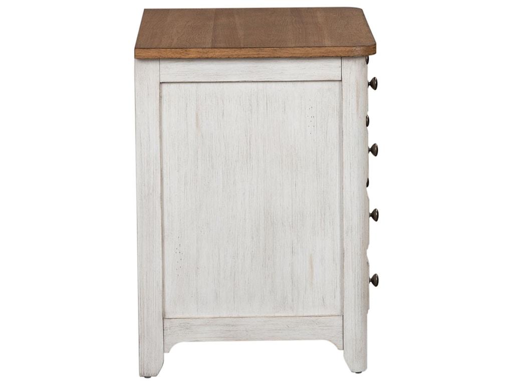 Liberty Furniture Farmhouse ReimaginedLateral File
