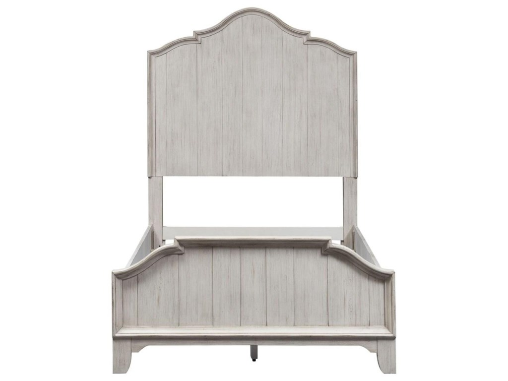 Liberty Furniture Farmhouse ReimaginedTwin Panel Bed