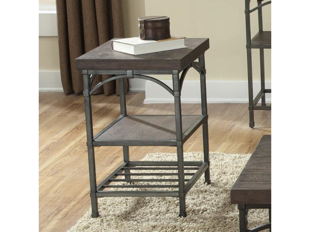 Liberty Furniture FranklinChair Side Table