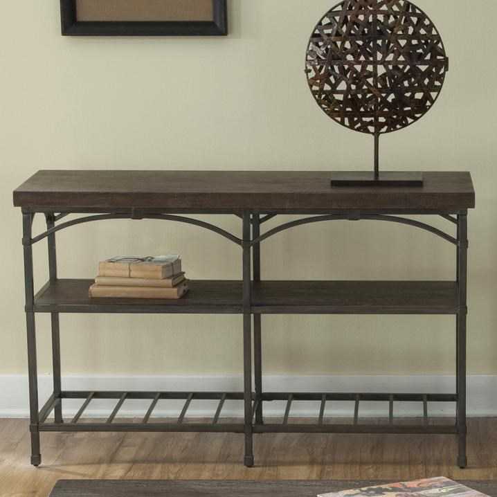 Liberty Furniture FranklinSofa Table