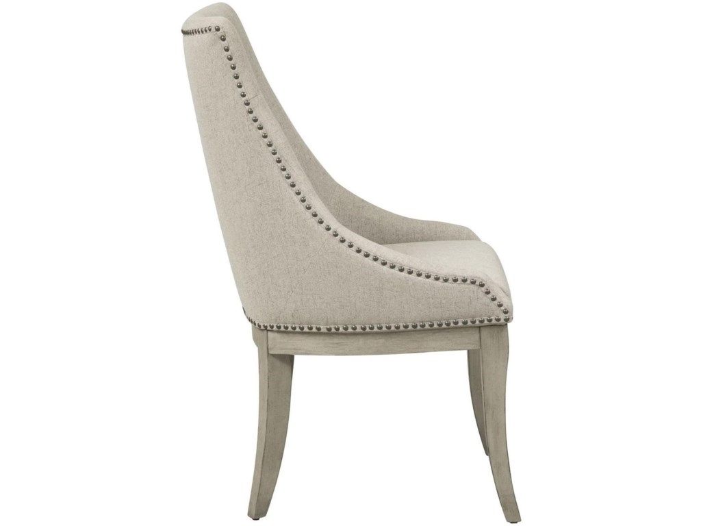 Liberty Furniture Grand EstatesHost Chair