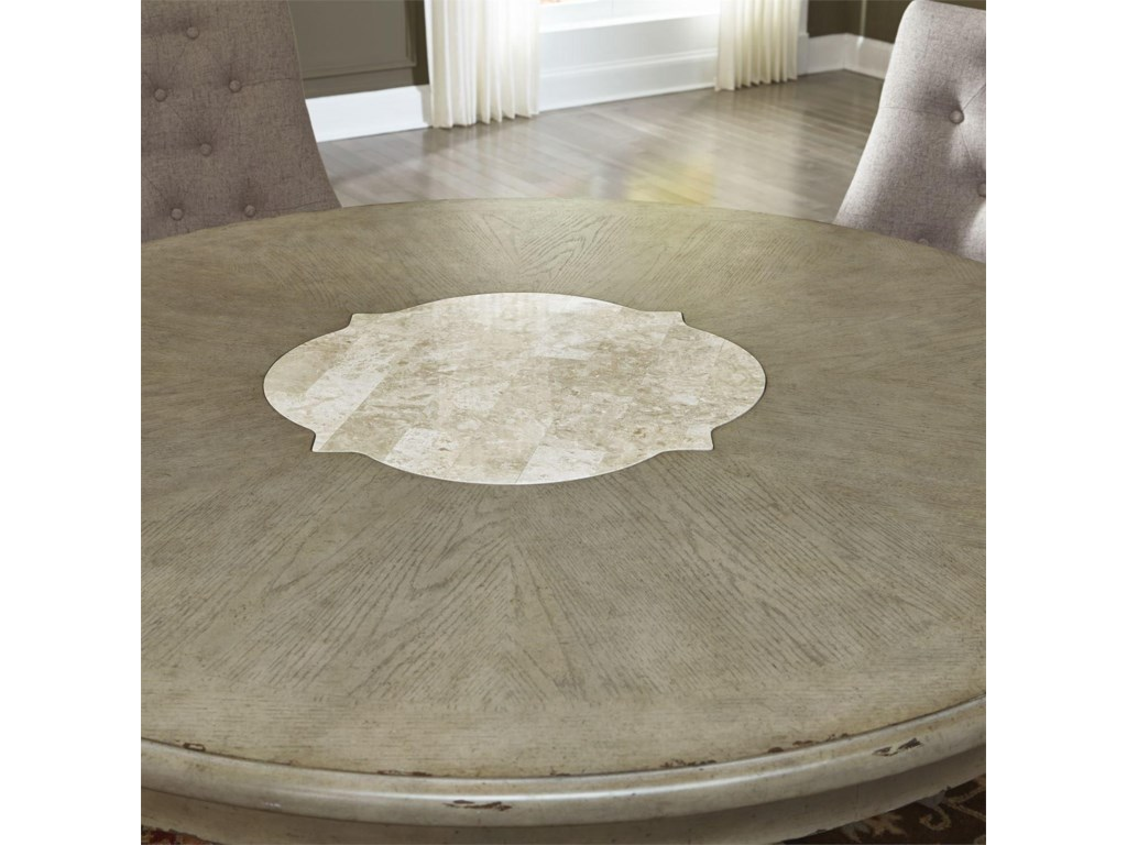 Liberty Furniture Grand EstatesPedestal Table