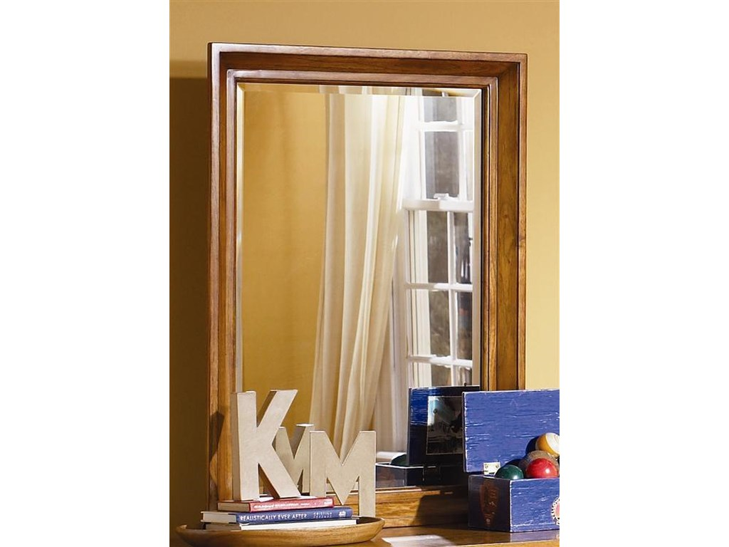Liberty Furniture Grandpa's CabinMirror