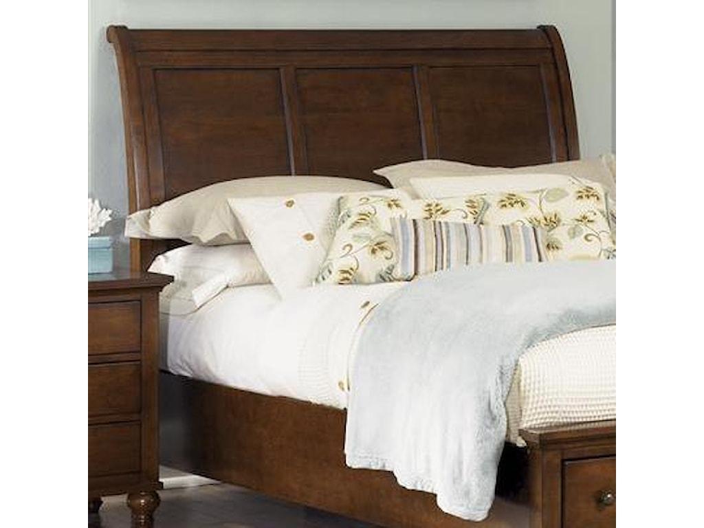 Liberty Furniture Hamilton Queen Sleigh Headboard