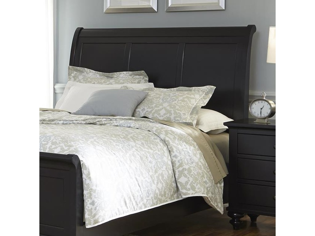 Liberty Furniture Hamilton IIIKing Sleigh Headboard