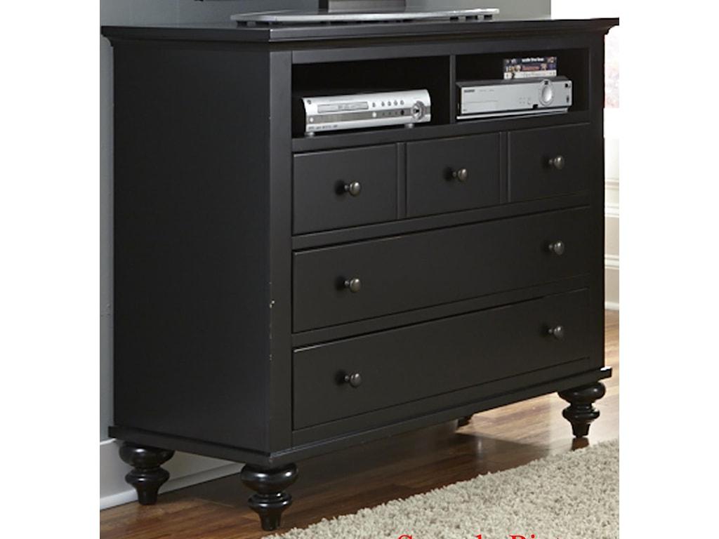 Liberty Furniture Hamilton IIIMedia Chest