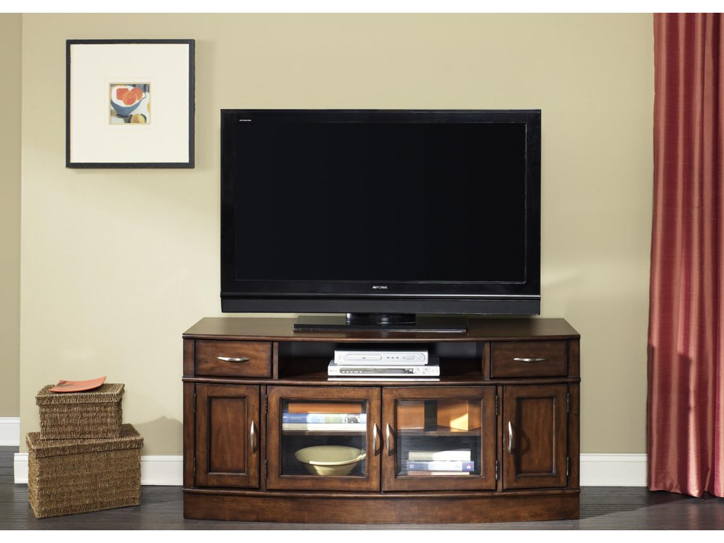Liberty Furniture HanoverTV Stand