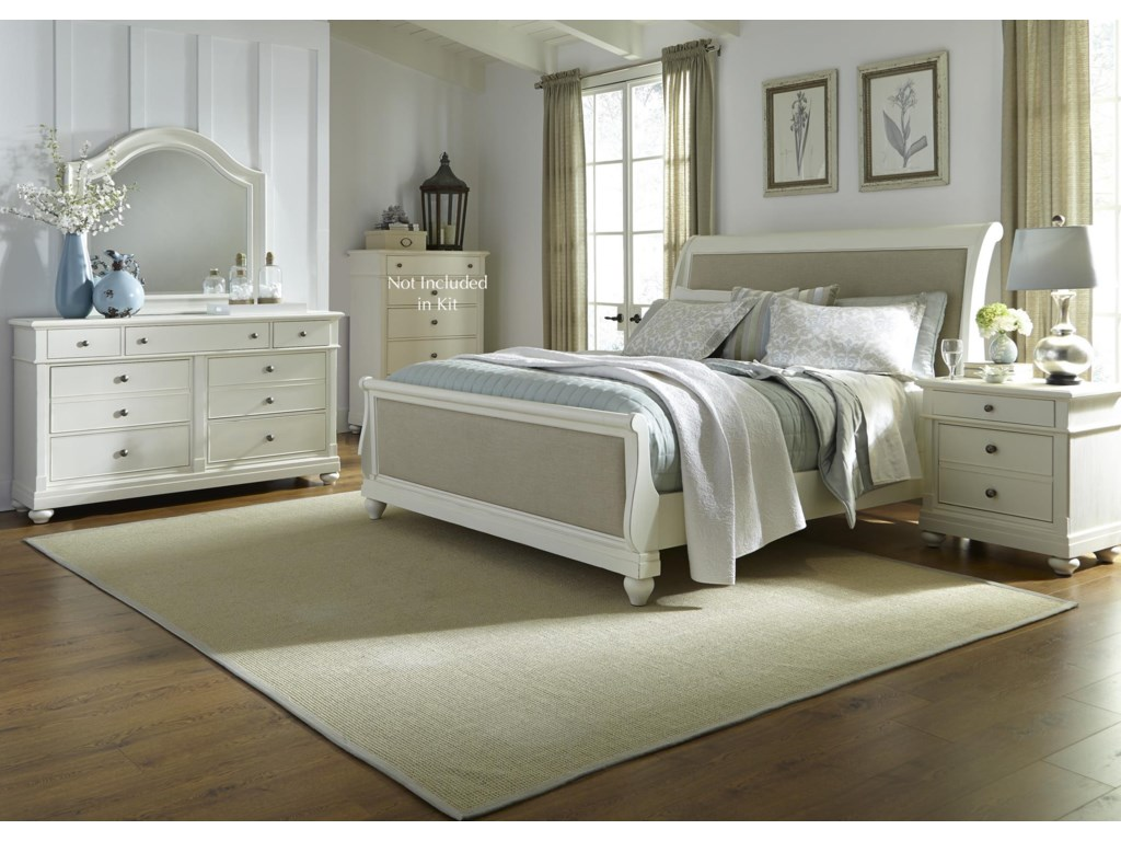Liberty Furniture Harbor ViewChest of Drawers