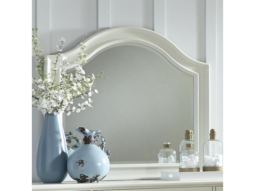 Liberty Furniture Harbor ViewMirror