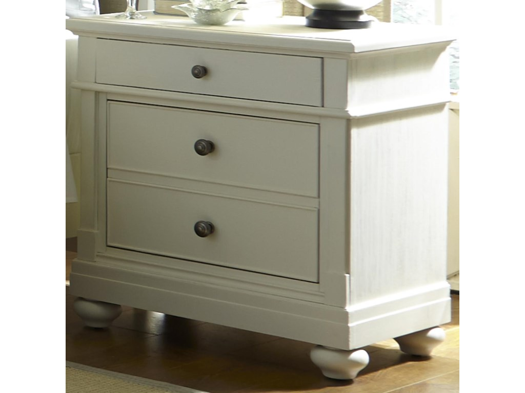 Liberty Furniture Harbor ViewNight Stand