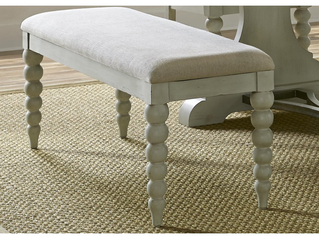 Liberty Furniture Harbor ViewDining Bench