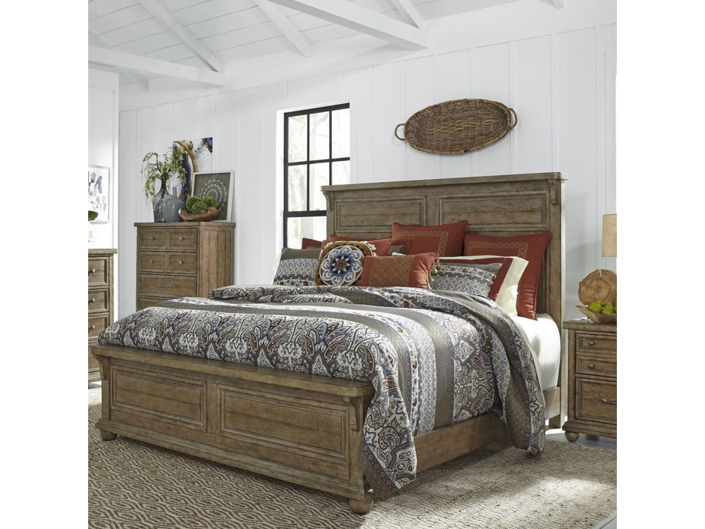 Liberty Furniture Harvest Home5 Drawer Chest