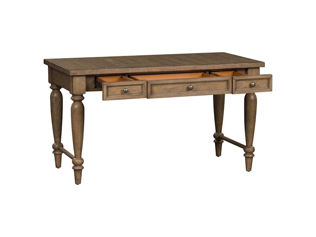 Liberty Furniture Harvest HomeWriting Desk