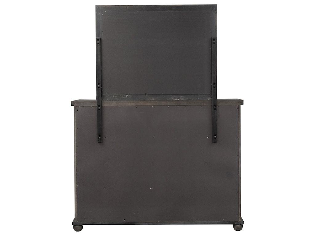 Liberty Furniture Harvest HomeMirror
