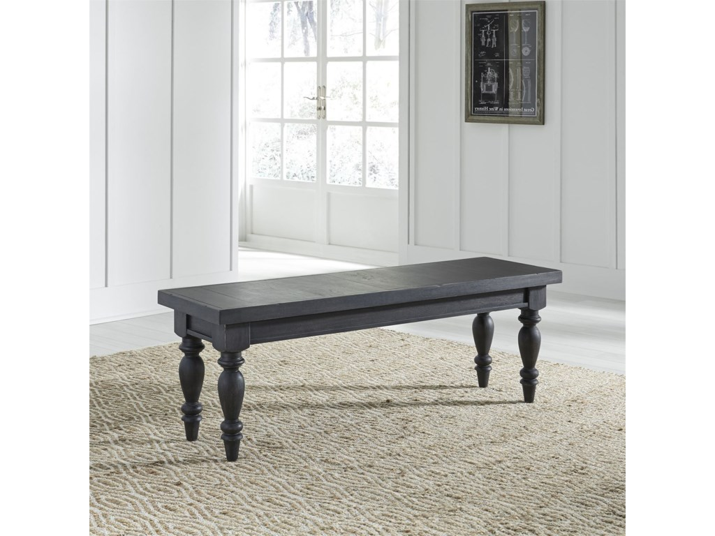 Liberty Furniture Harvest HomeBackless Bench