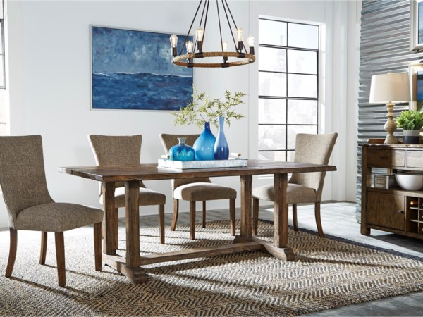 Vendor 5349 Havenbrook Casual Dining Room Group