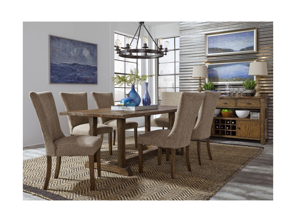 Liberty Furniture HavenbrookCasual Dining Room Group