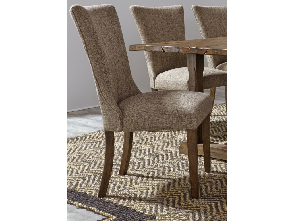 Liberty Furniture HavenbrookHavenbrook Uph Side Chair