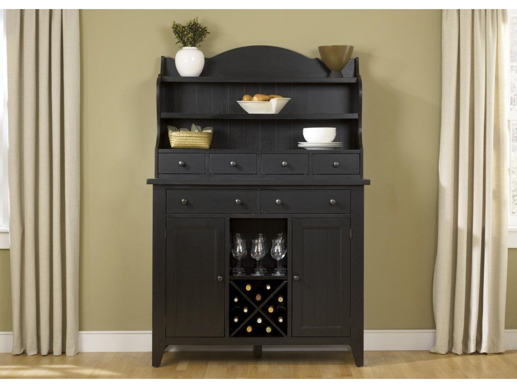 Liberty Furniture HearthstoneServer
