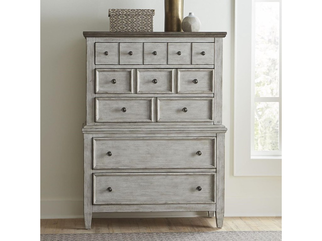 Liberty Furniture Heartland5 Drawer Chest