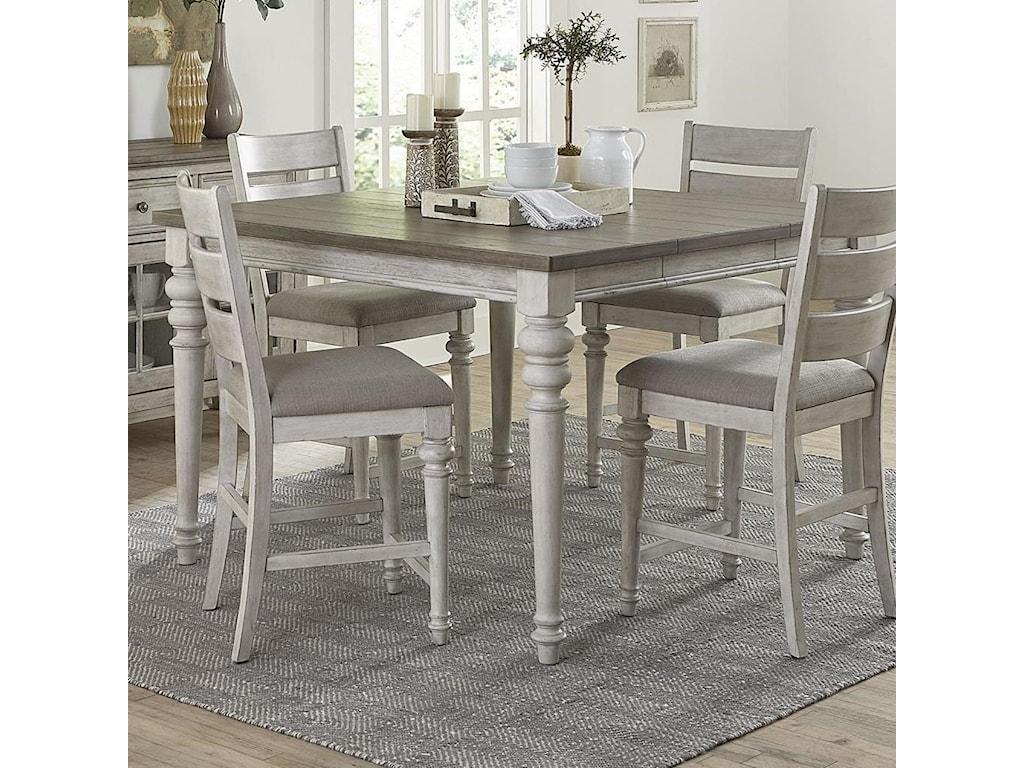 Liberty Furniture HeartlandGathering Table