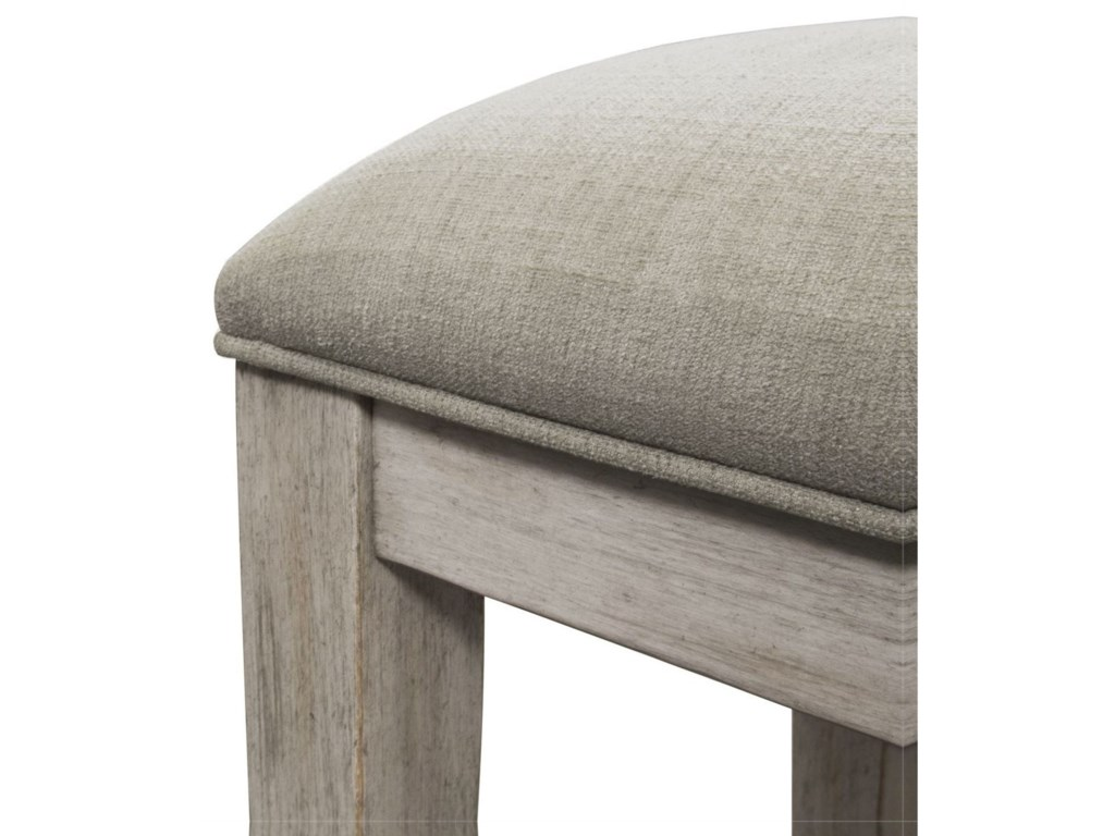 Vendor 5349 HeartlandConsole Stool