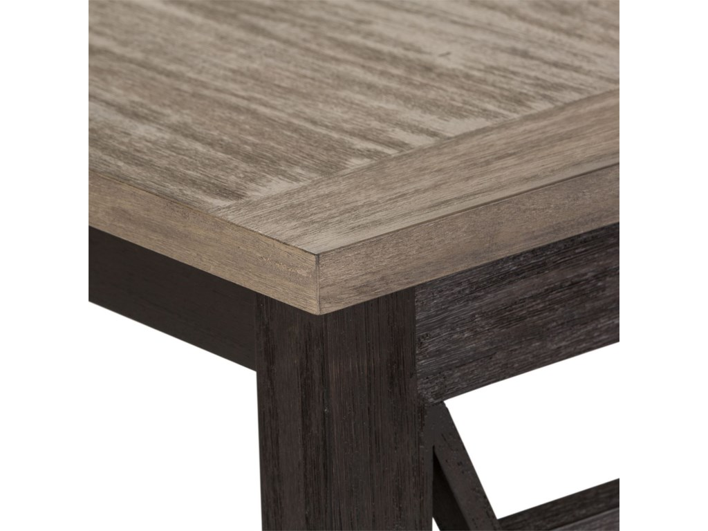 Vendor 5349 HeatherbrookSofa Table