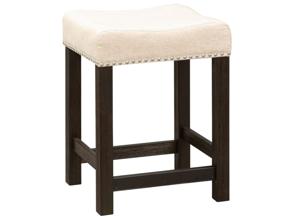 Liberty Furniture HeatherbrookUpholstered Barstool