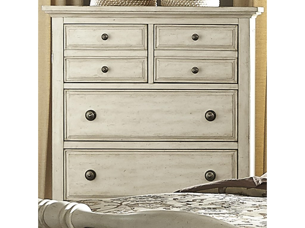 Liberty Furniture 697-BR5 Drawer Chest