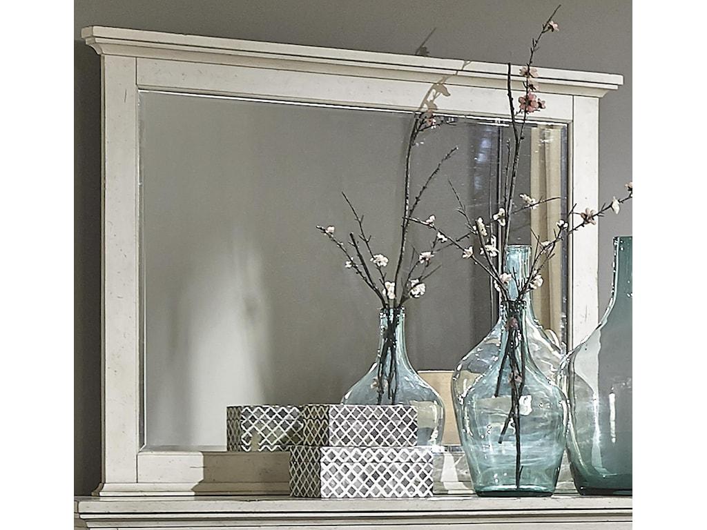 Liberty Furniture 697-BRLandscape Mirror