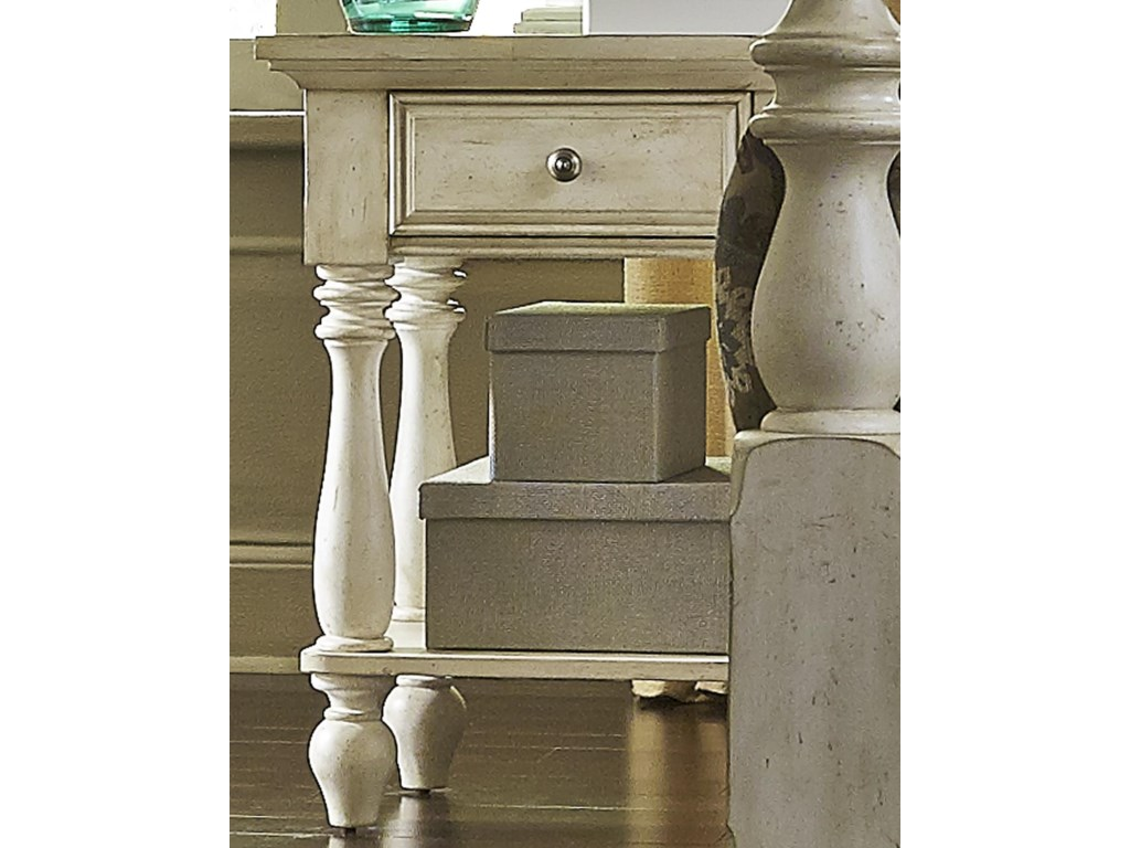 Liberty Furniture 697-BRChair Side Night Stand