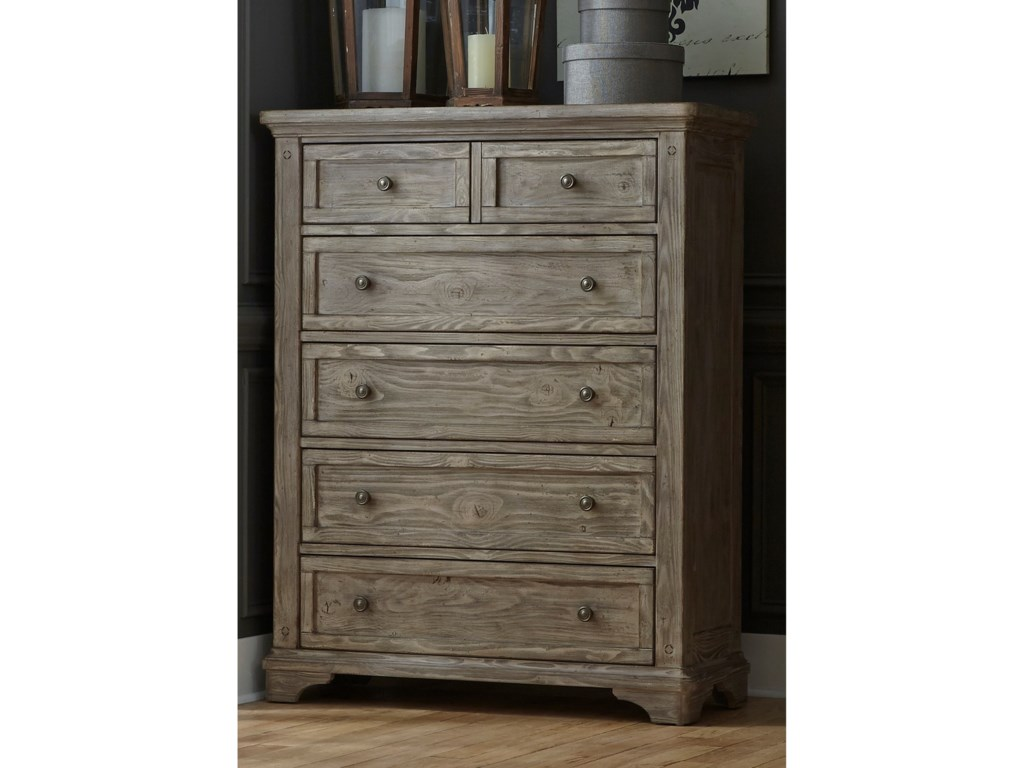 Liberty Furniture Highlands5 Drawer Chest