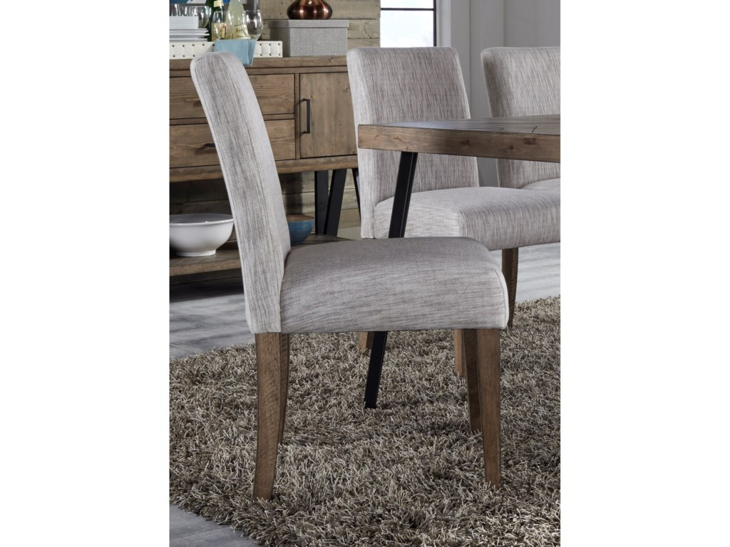 Liberty Furniture HorizonsUpholstered Dining Side Chair