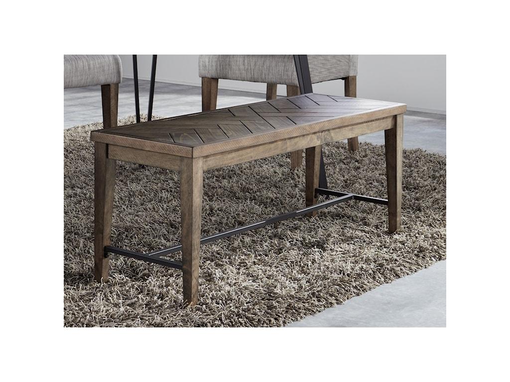 Liberty Furniture HorizonsDining Bench