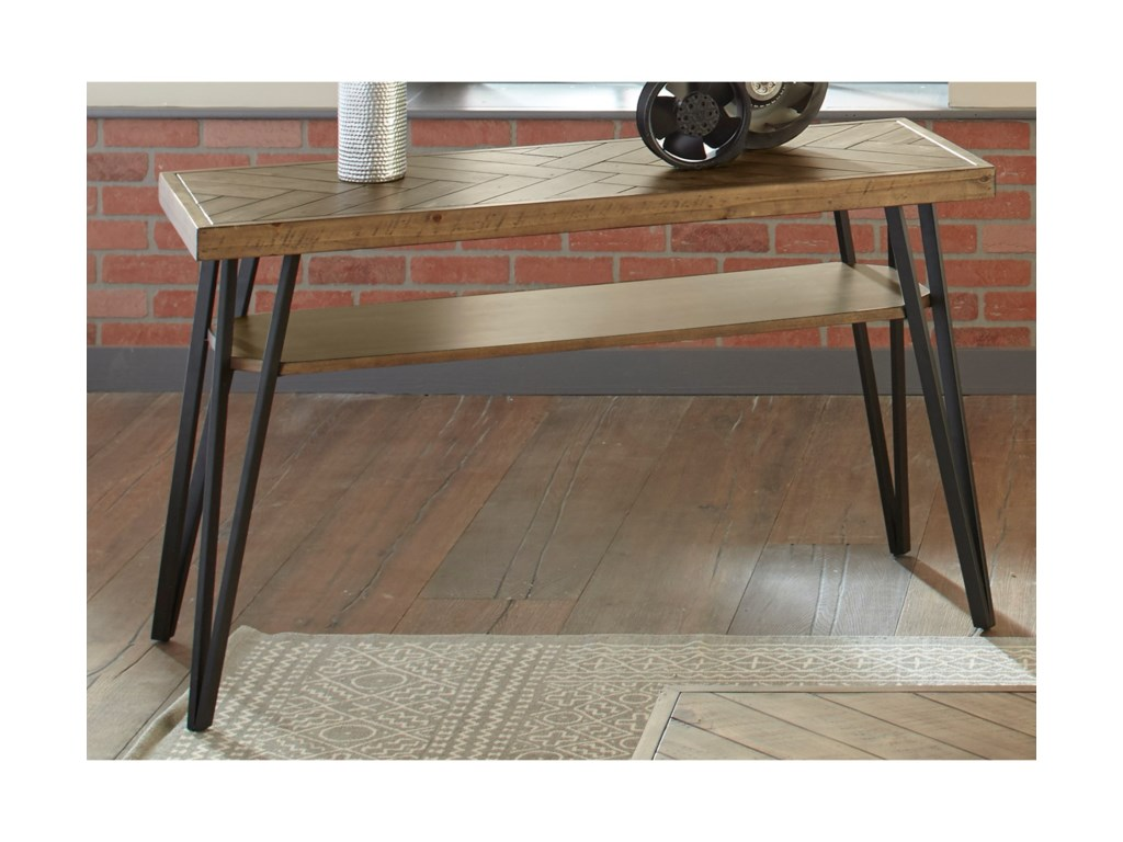 Liberty Furniture HorizonsSofa Table