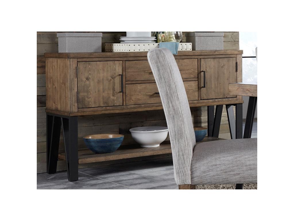 Liberty Furniture HorizonsDining Sideboard