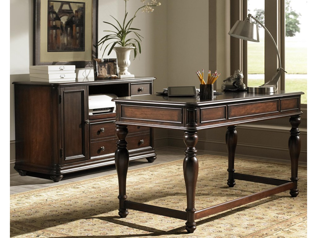 Liberty Furniture Kingston PlantationComplete Desk
