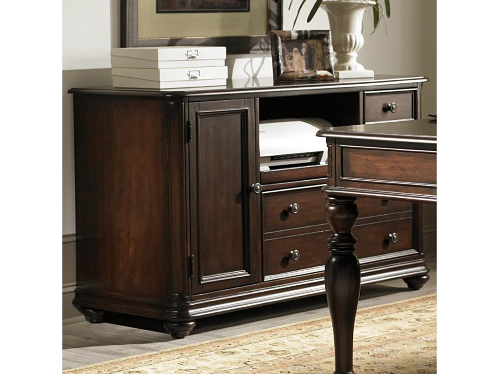 Liberty Furniture Kingston PlantationCredenza