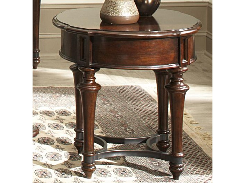Liberty Furniture Kingston PlantationRound End Table