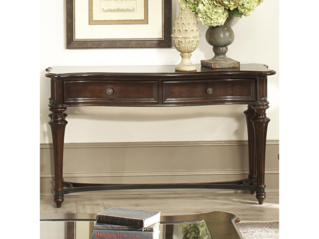 Liberty Furniture Kingston PlantationSofa Table