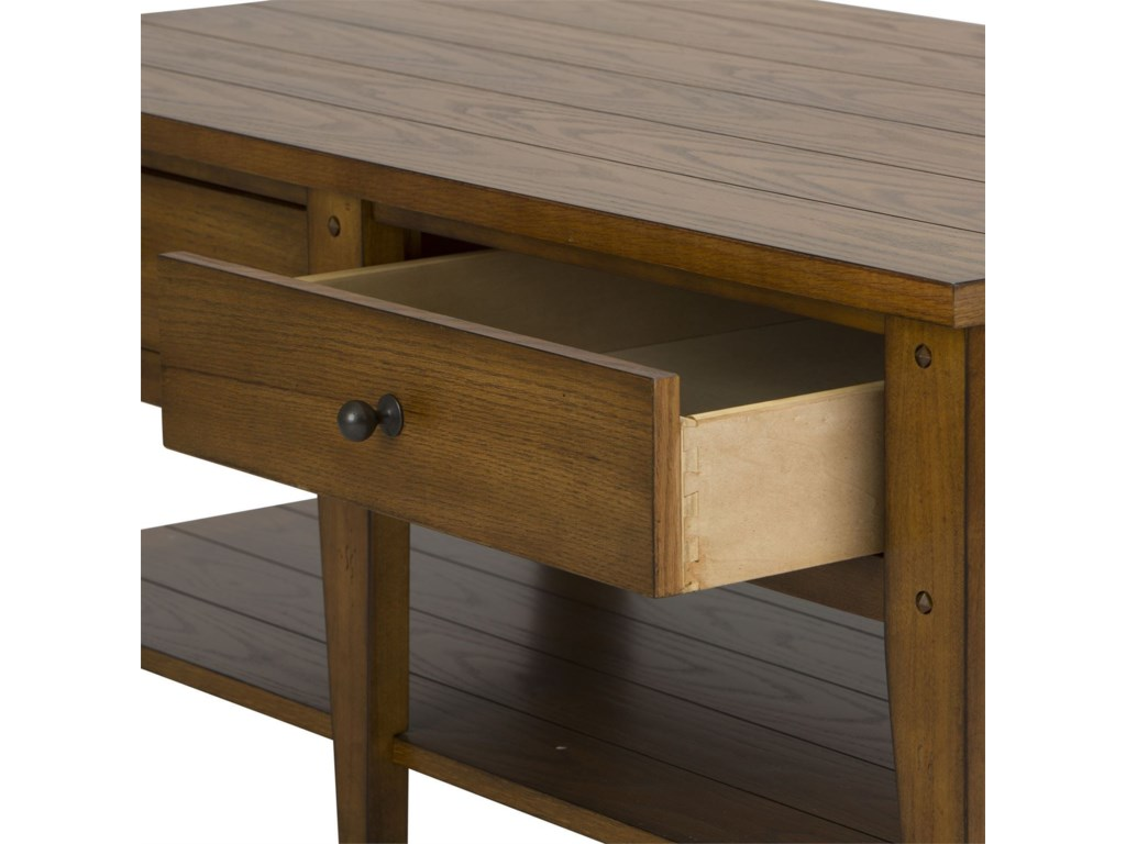Liberty Furniture Lake HouseCocktail Table