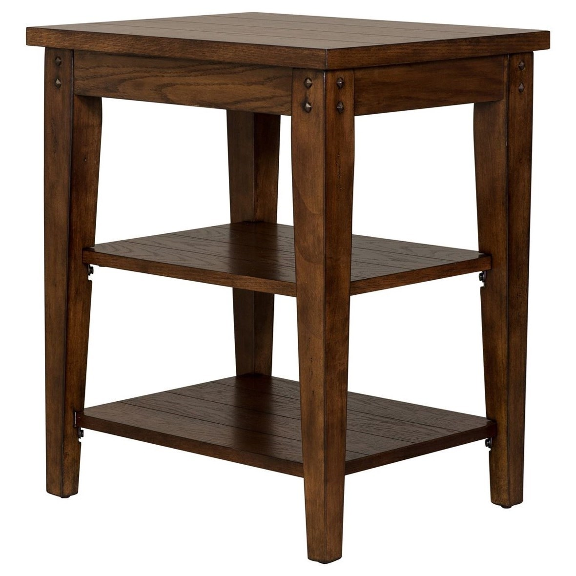 Liberty Furniture Lake HouseTiered Table ...