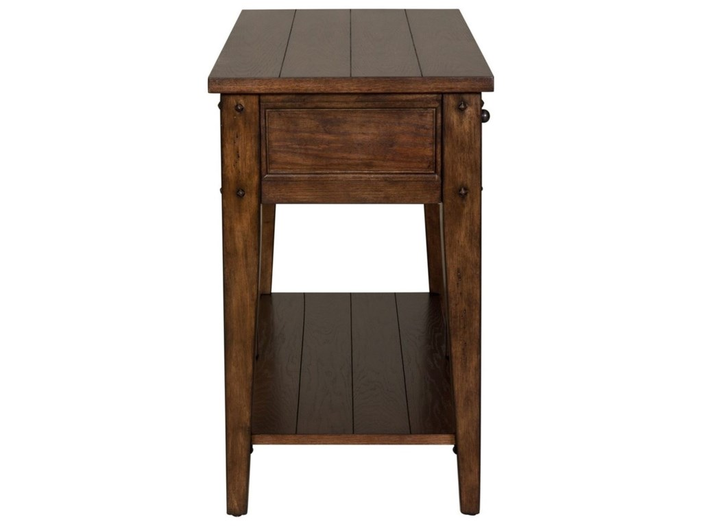Liberty Furniture Lake HouseSofa Table