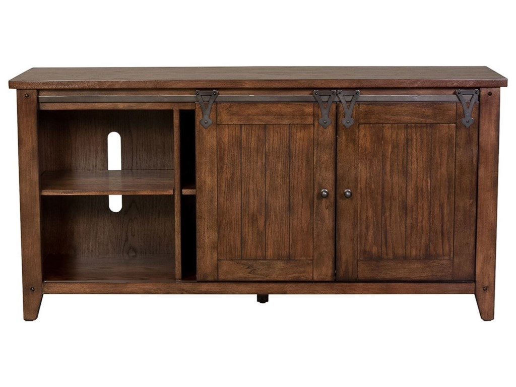Liberty Furniture Lake HouseTV Console