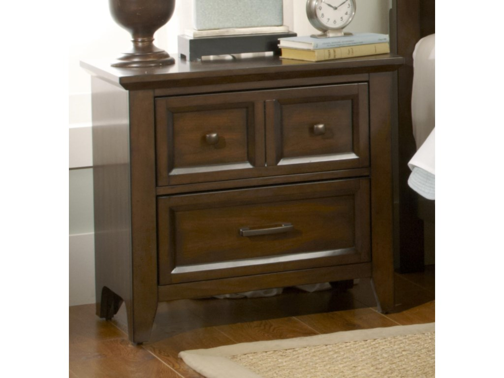 Liberty Furniture Laurel CreekNight Stand