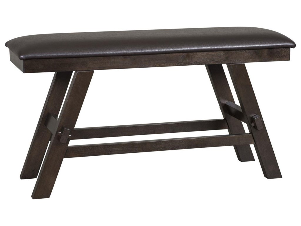 Freedom Furniture LaurelCounter Bench (RTA)