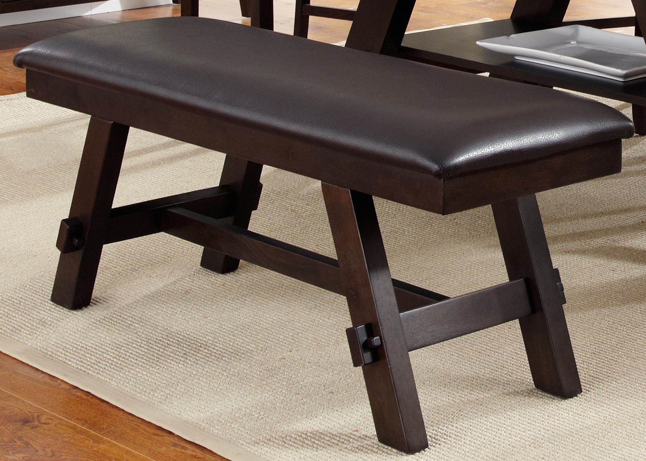 Lawson Upholstered Dining Bench By Liberty Furniture