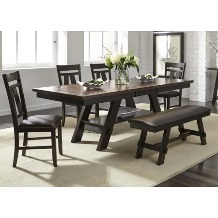 Table And Chair Sets In Orland Park Chicago Il Darvin Furniture Result Page 1