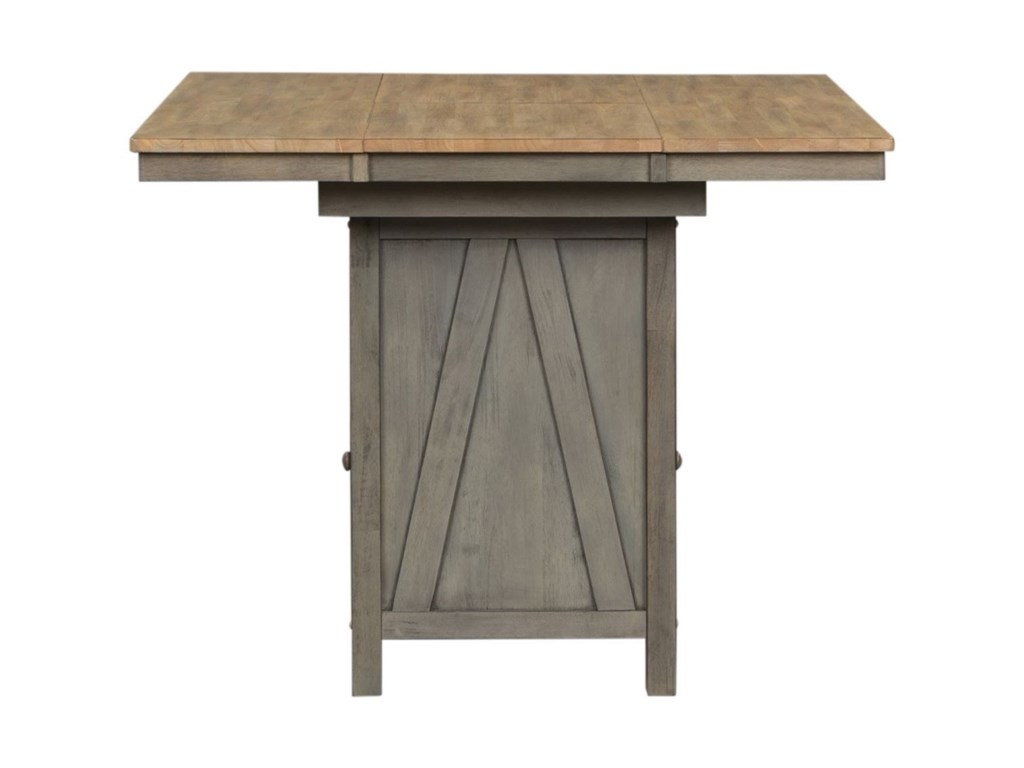 Liberty Furniture Lindsey FarmKitchen Island