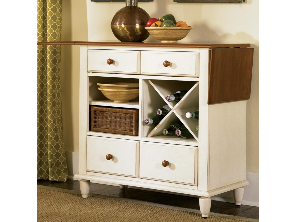 Liberty Furniture Low CountryServer